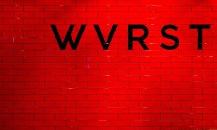 Daniel's Dish | WVRST