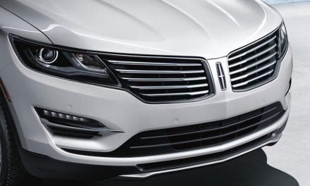 Lifestyle | FASHIONIGHTS & the 2015 Lincoln MKC Experience #FSNLincoln