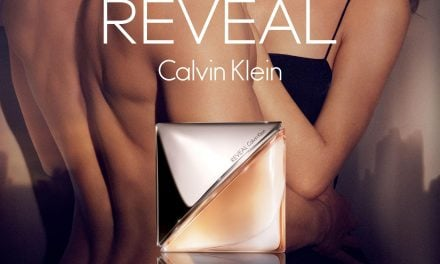 Ad Campaign | Calvin Klein 'REVEAL' Fragrance ft. Doutzen Kroes & Charlie Hunnam by Mert & Marcus