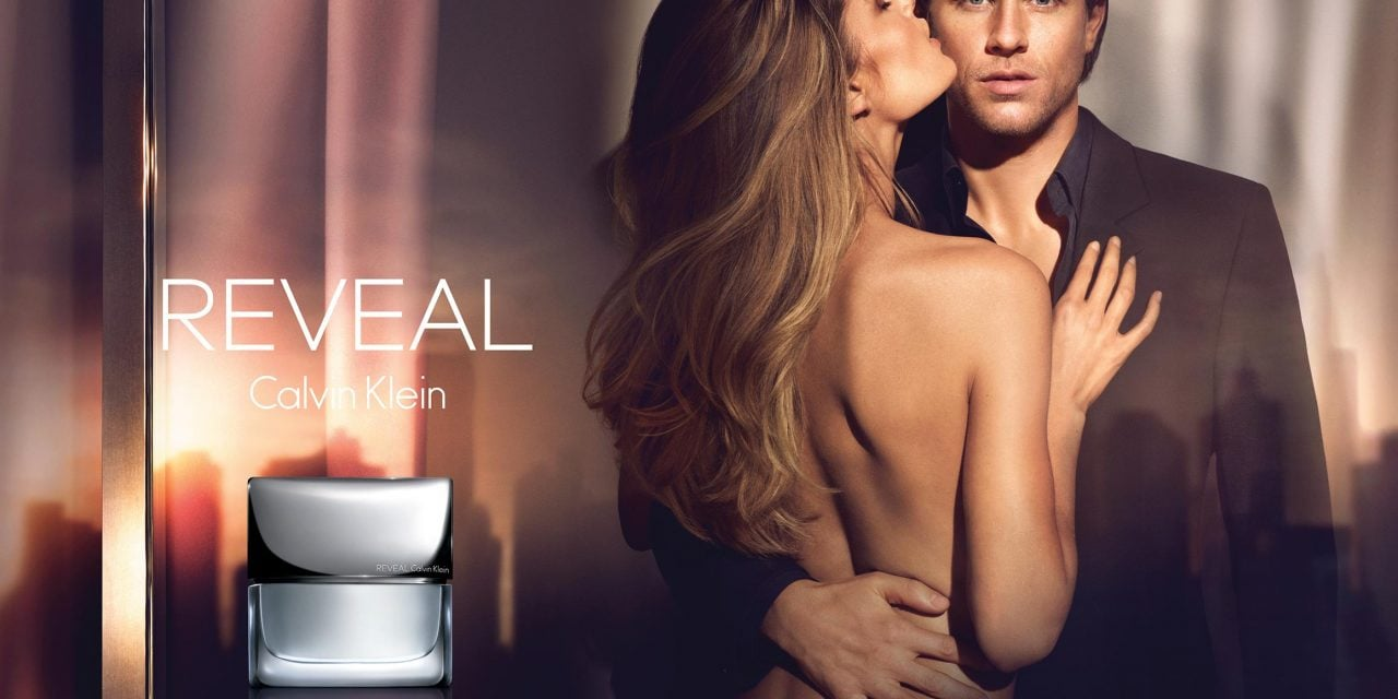 Ad Campaign | Calvin Klein 'REVEAL Men' Fragrance ft. Charlie Hunnam & Doutzen Kroes by Mert & Marcus