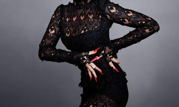 Cover | Harper's Bazaar September 2014 ft. Lady Gaga by Sebastian Faena