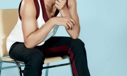Editorial | 'Sean, OH!' ft. Sean O'Pry GQ Style Korea S/S 2013 by David Roemer