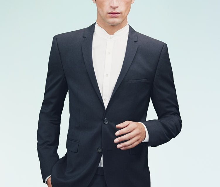 Ad Campaign | HUGO by Hugo Boss Man S/S 2013 ft. Sean O'Pry