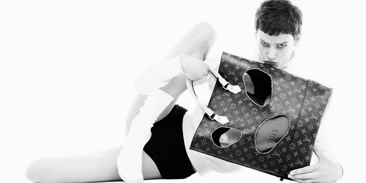 Fashion | Louis Vuitton Celebrating Monogram Collection