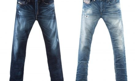 #FXMAS13 | Win a pair of Diesel Jogg Jeans