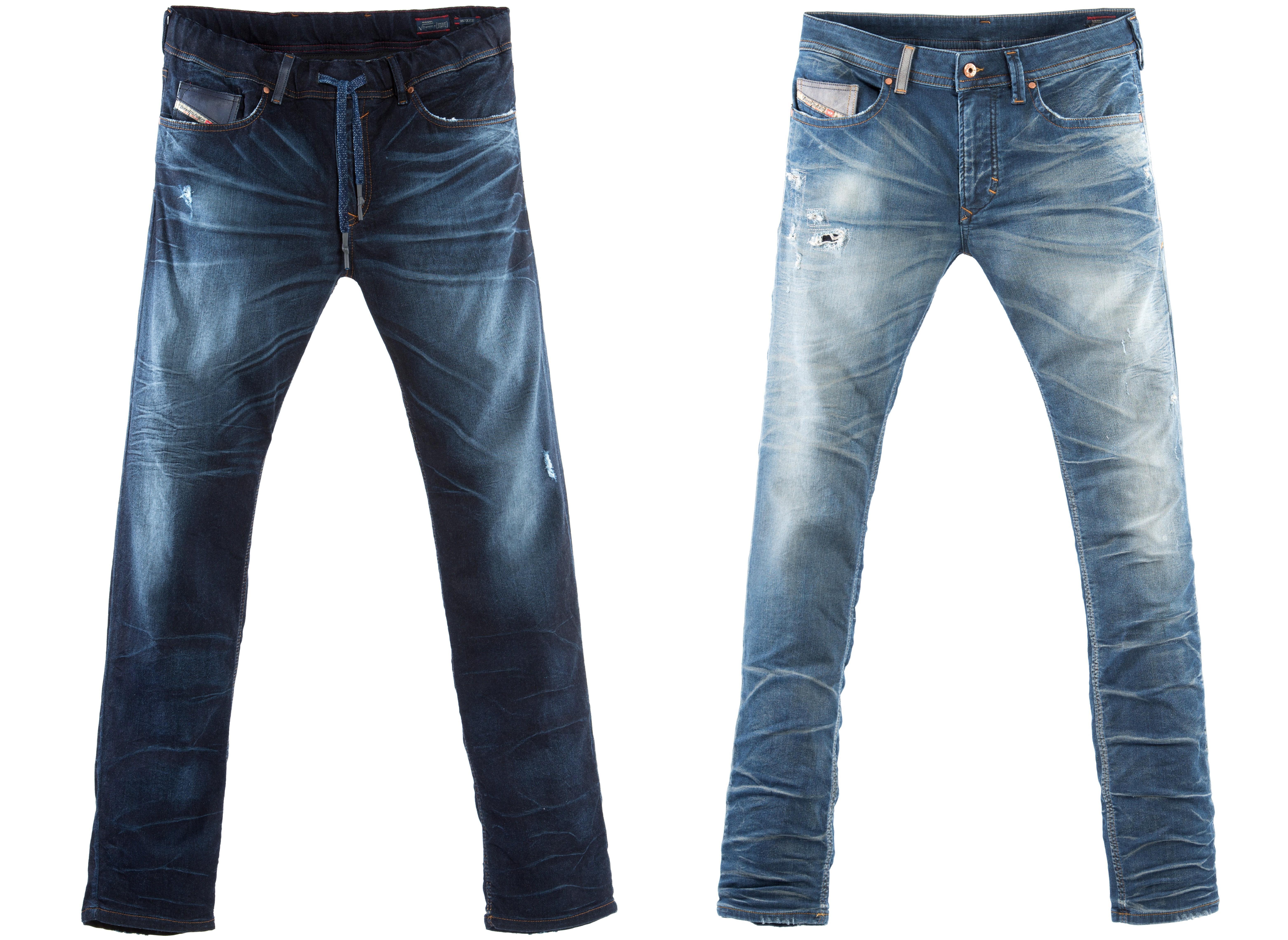 waykee 0604P jogg jeans 2