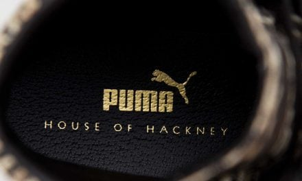 Fashion | PUMA X House of Hackney Fall 2014