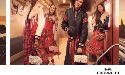 Ad Campaign | Coach 1941 F/W 2017 by Steven Meisel