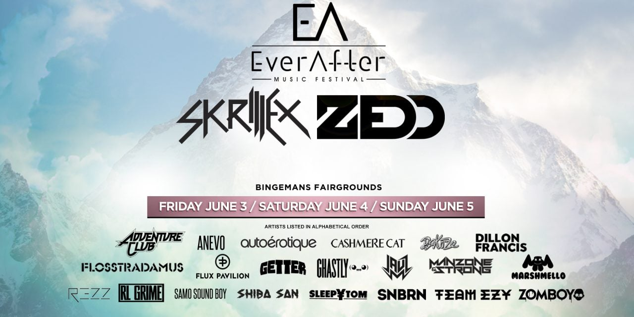 Music | Ever After Music Festival 2016