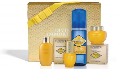 #FXMAS16 | L'Occitane en Provence Divine Collection Set