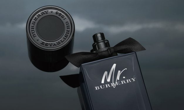 Beauty & Grooming | Mr. Burberry Eau de Parfum