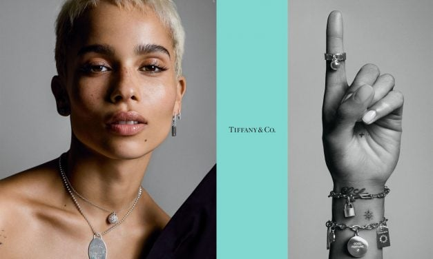 Ad Campaign | Tiffany & Co. F/W 2017 by Inez & Vinoodh