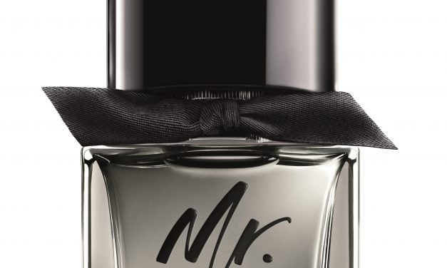 Beauty & Grooming | Burberry to launch 'Mr. Burberry' Campaign Shot by Steve McQueen