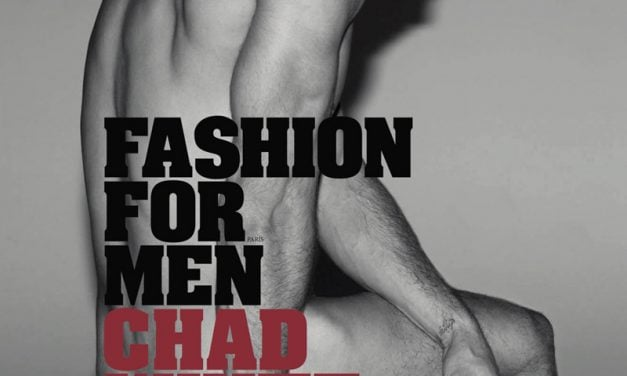 Cover | FASHION For Men ft. Chad White by Milan Vukmirovic