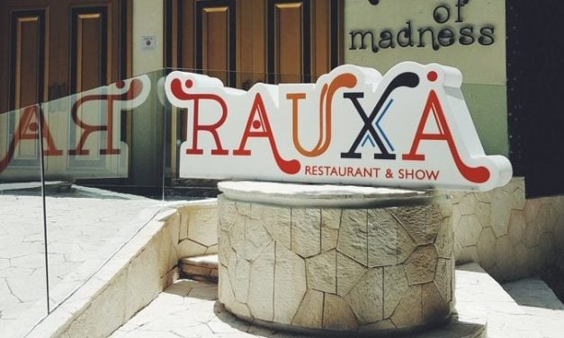 #FSNTravels | Catalonia Royal Tulum Presents Rauxa Restaurant & Show