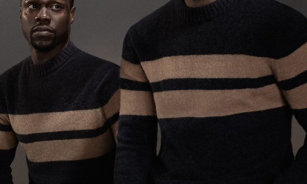 Fashion | DAVID BECKHAM AND KEVIN HART STAR IN NEW H&M CAMPAIGN