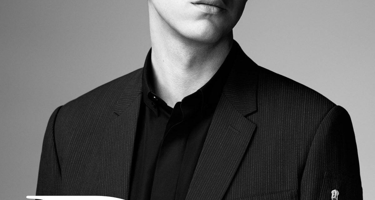 Ad Campaign | Dior Homme S/S 2016 by Willy Vanderperre