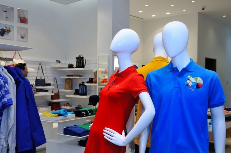 Event | Lacoste Celebrates 80 Years at Yorkdale Shopping Centre