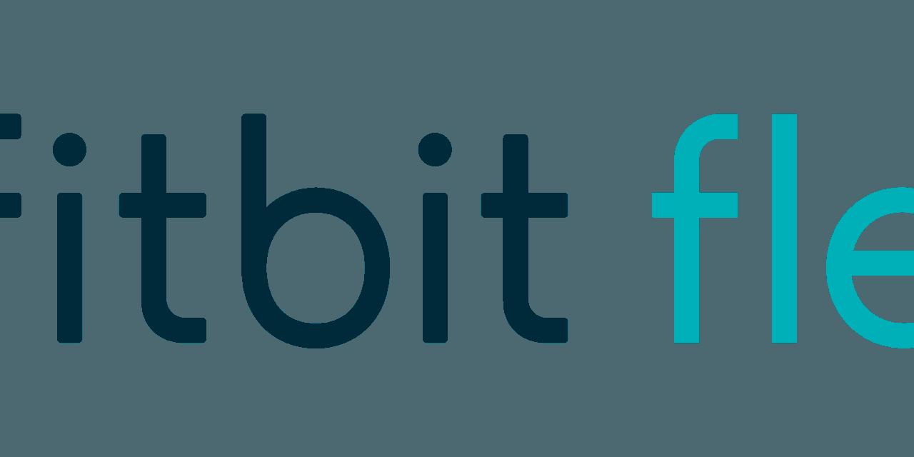 #FXMAS16 | fitbit flex 2