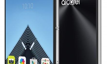 #FXMAS16 | Alcatel IDOL 4
