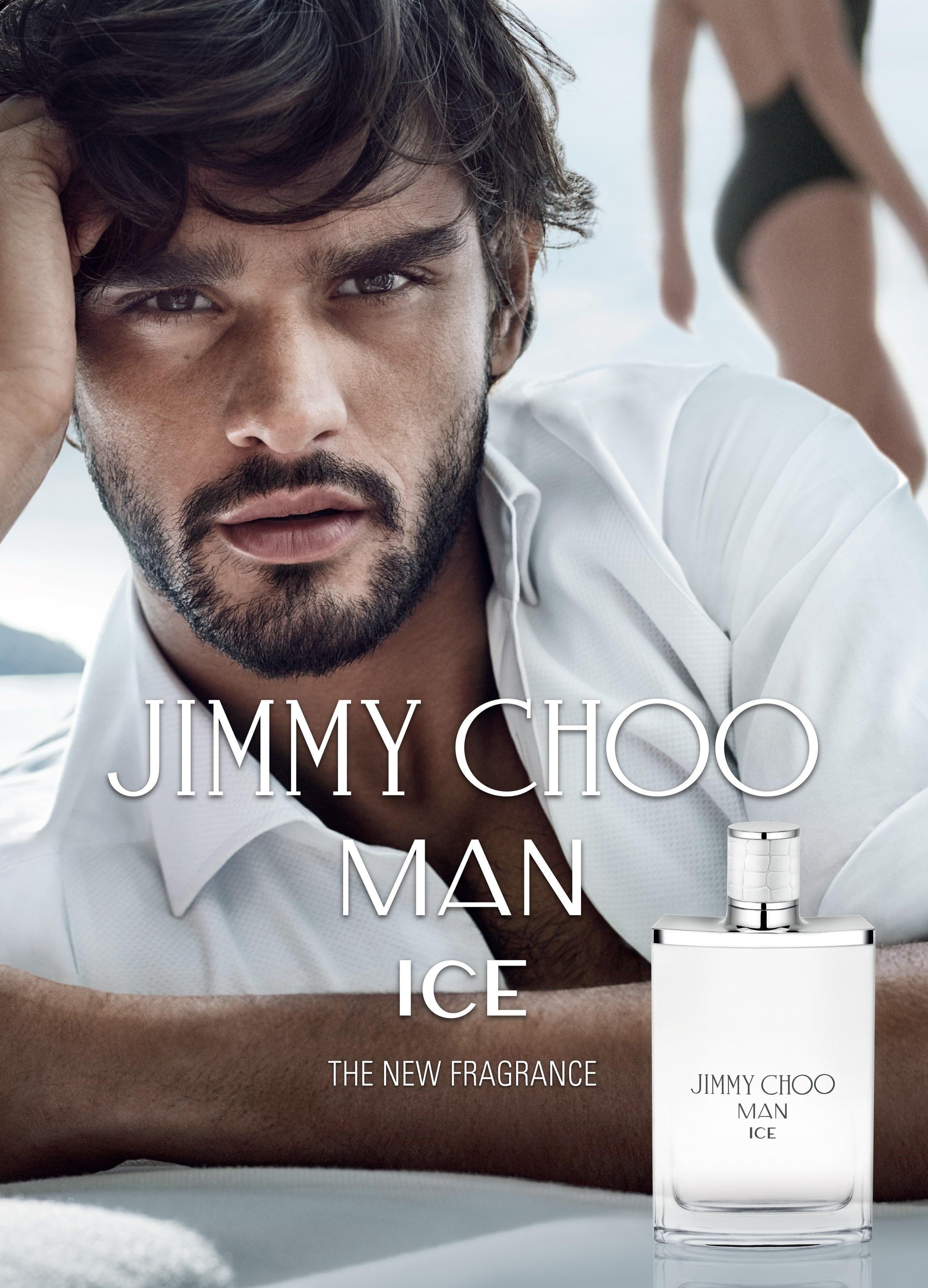 Beauty \u0026 Grooming | Jimmy Choo MAN Ice