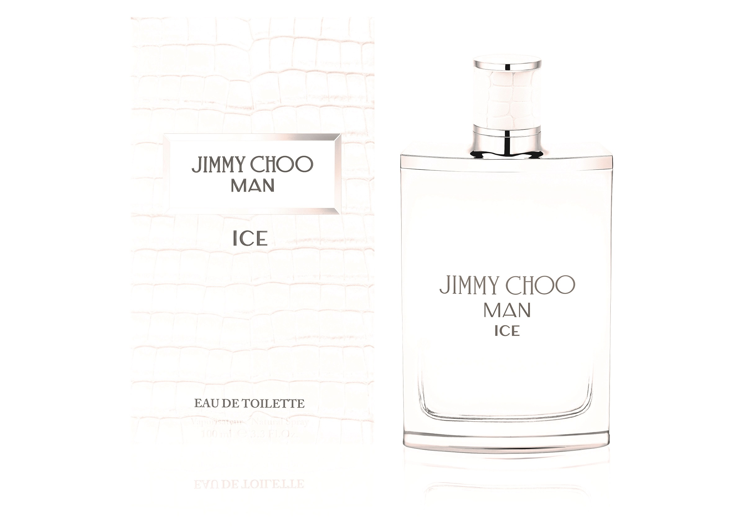 JIMMY CHOO MAN ICE_100ML_BOTTLE + PACKAGING_FRONT VIEW_3386460082174