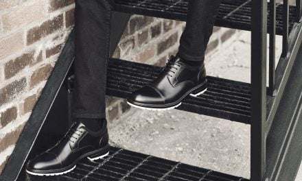 Look Book | Kenneth Cole Footwear