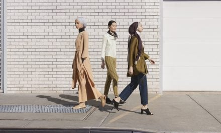 Look Book | Hana Tajima for UNIQLO S/S 2017