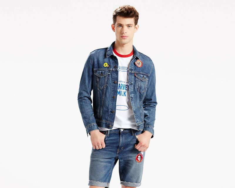 Levis-x-Harvey-Milk-Foundation