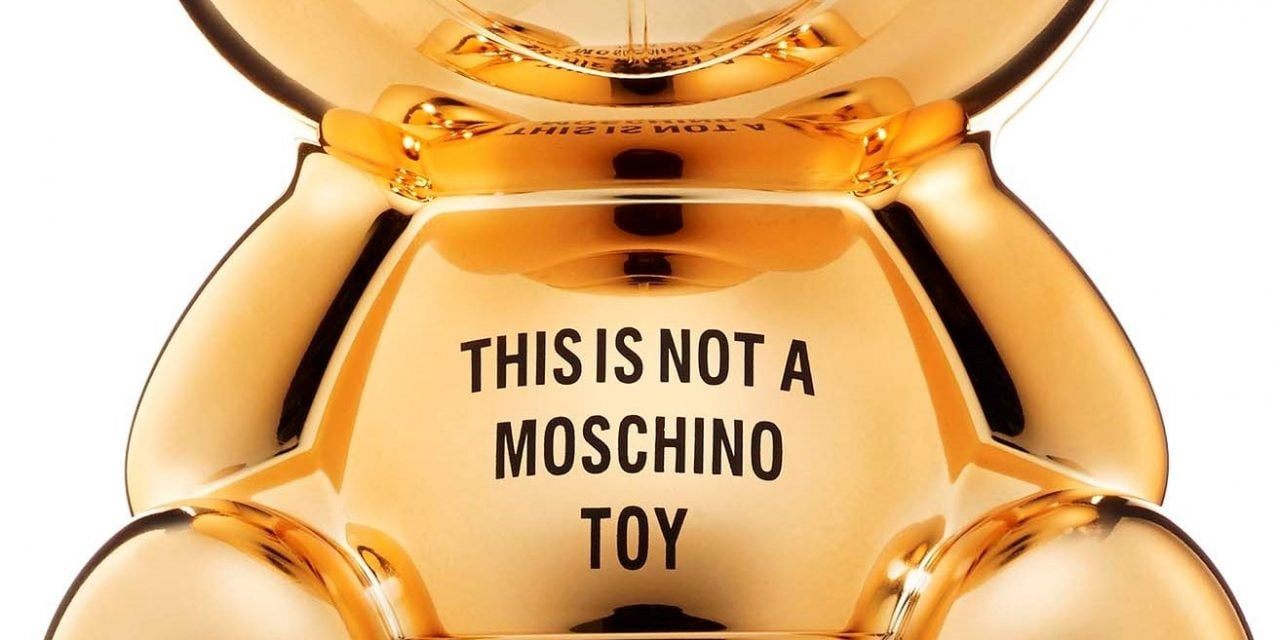 Beauty & Grooming | MOSCHINO + SEPHORA Collection