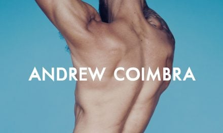 Ad Campaign | Andrew Coimbra S/S 2016 by Mckenzie James