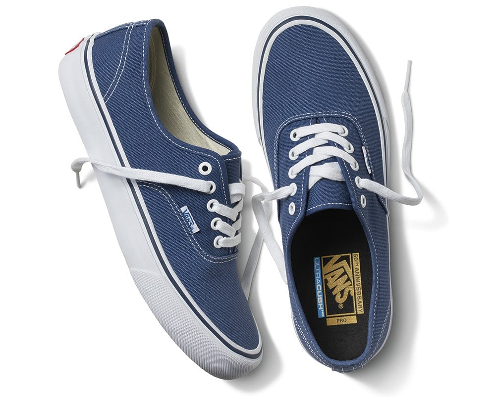 Vans_Sp16_Skate_AUTHENTIC Navy_Pair