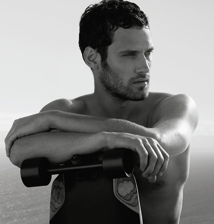 ... Chanel  Allure Homme Sport  Cologne by Jacob Sutton.  chanel allure homme sport adam crigler-01 9e36cea9ad4