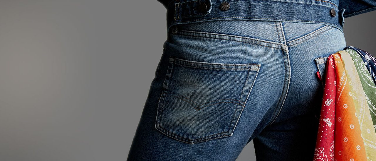 Look Book | Levi's X Harvey Milk Foundation