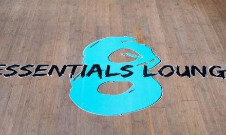 TIFF17 | Essentials Lounge 8