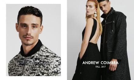 Ad Campaign | Andrew Coimbra F/W 2017