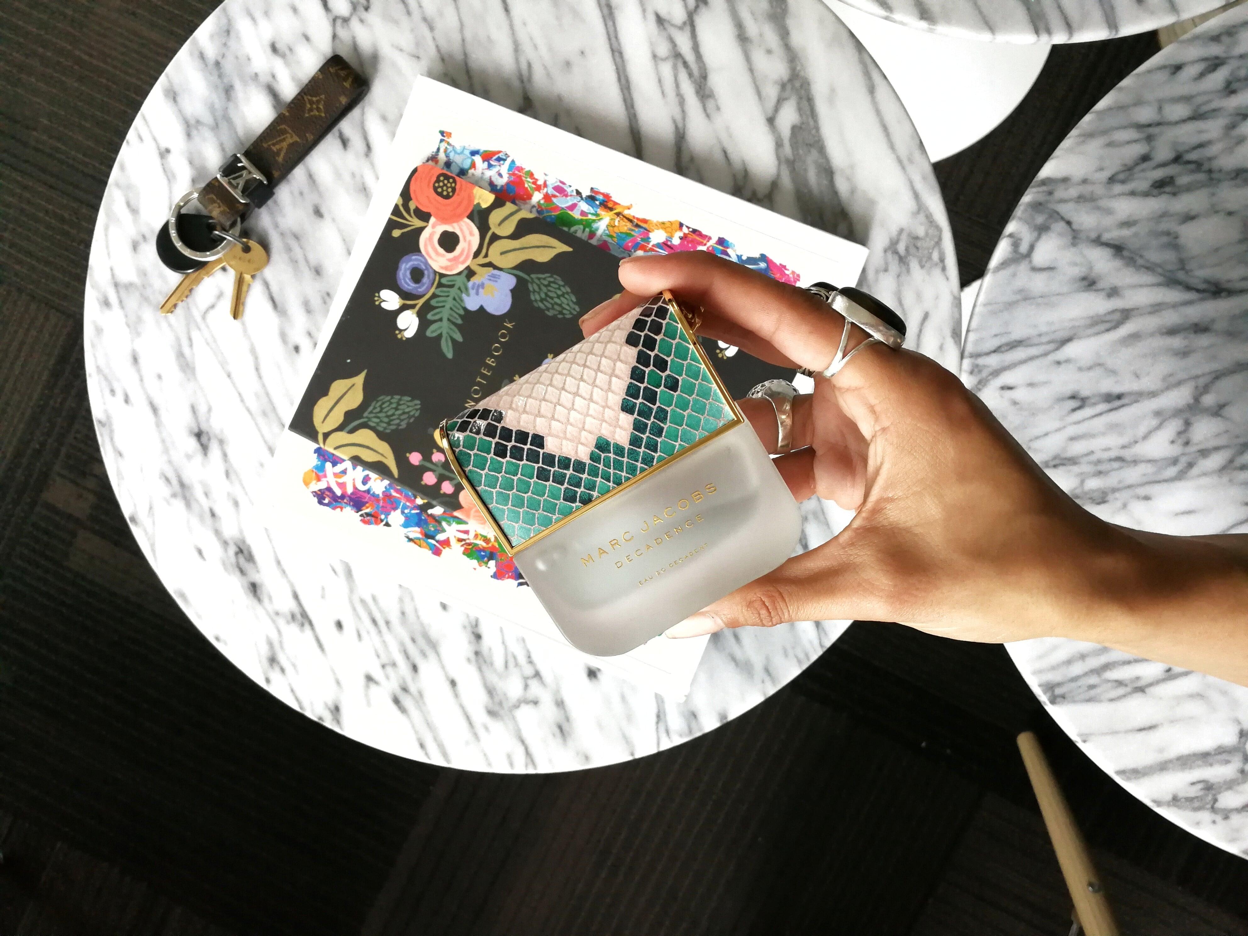 cb138c443d07 Beauty & Grooming | Marc Jacobs Decadence Eau So Decadent Fragrance ...