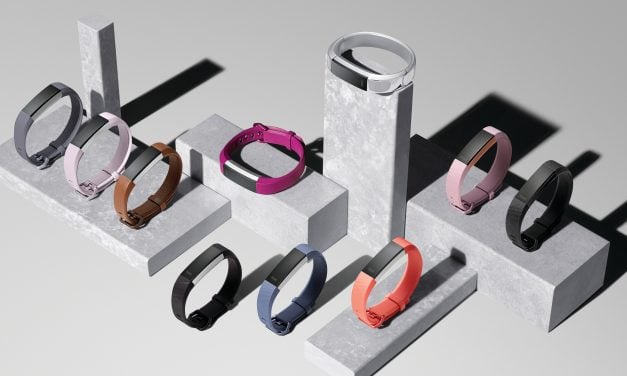 #FXMAS17 | A Pair of fitbit Alta HR Wearables