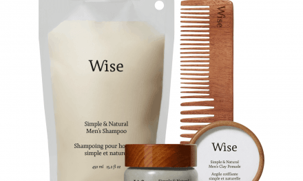 Beauty & Grooming | Wise Men's Care