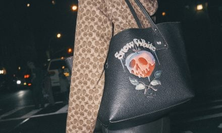 Look Book | Disney x Coach: A Dark Fairy Tale