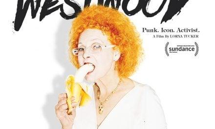Fashion | WESTWOOD: Punk. Icon. Activist. Toronto Premiere