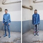 Look Book | The Diesel Red Tag Project by Shayne Oliver F/W 2018