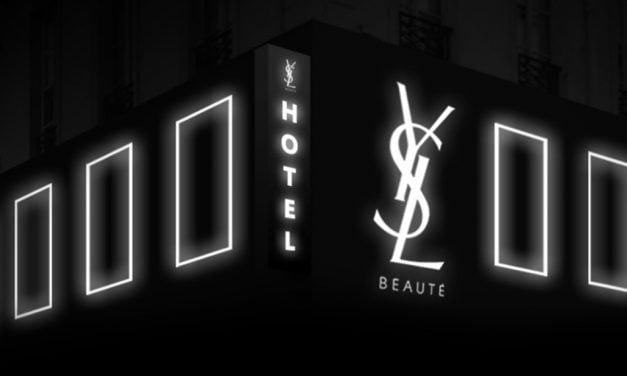 Beauty & Grooming | YSL Beauty Hotel Toronto