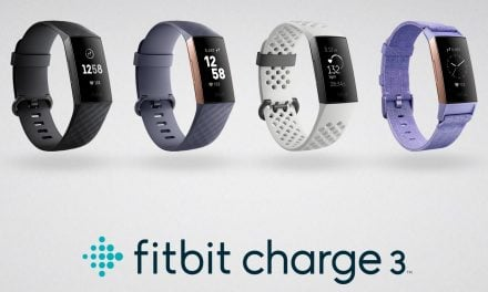 Lifestyle | fitbit Charge 3