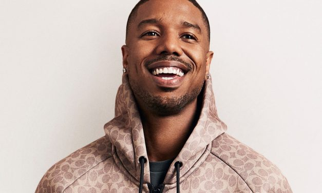 Fashion | Michael B. Jordan is The Face For Coach Menswear