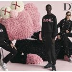 Ad Campaign | Dior Homme S/S 2019 by Steven Meisel