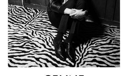 Ad Campaign | CELINE Menswear S/S 2019