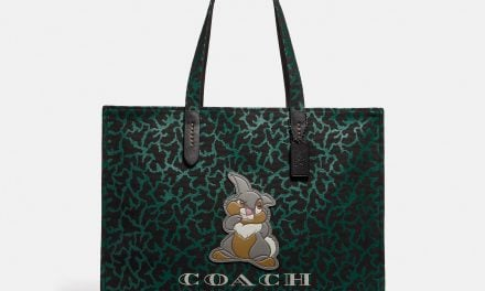 Look Book | Coach X Disney Spring 2019