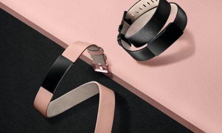 #FXMAS | Fitbit Versa Lite & Fitbit Inspire HR