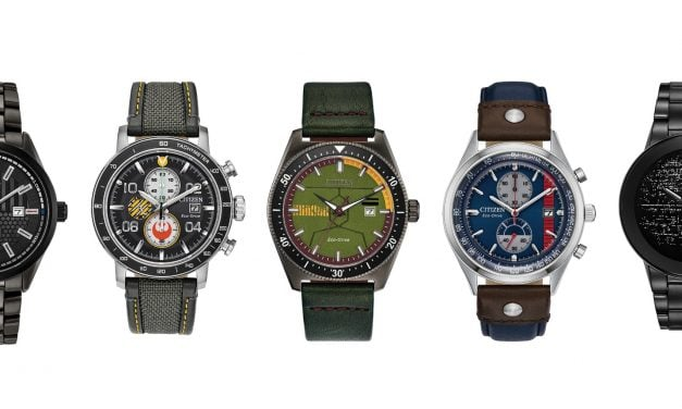 Fashion | CITIZEN X Star Wars